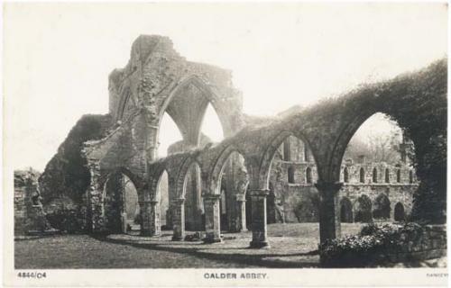 Calder Abbey4