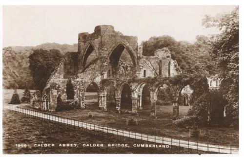 Calder Abbey6