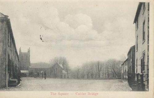 Calder Bridge Square3