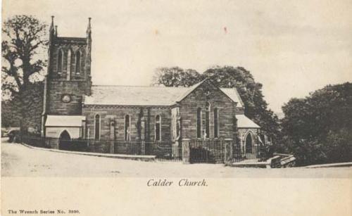 Calder Bridge Square6