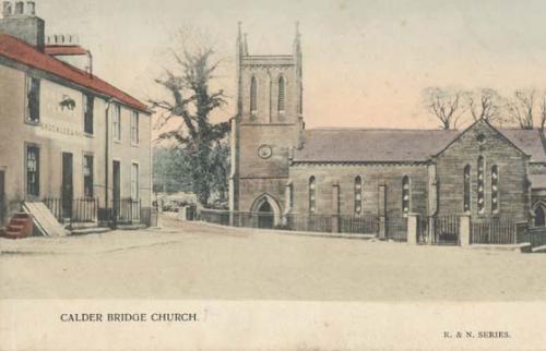 Calder Bridge Square7