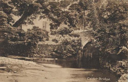 Calder Bridge