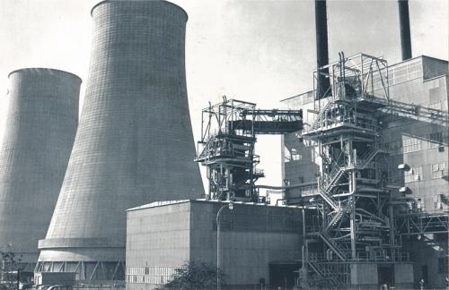 Calder Sellafield