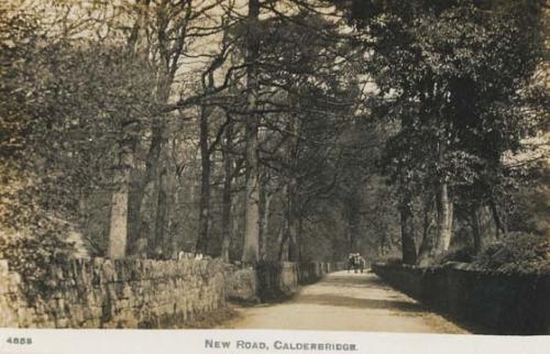 New Road Calderbridge