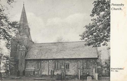 Ponsonby Church