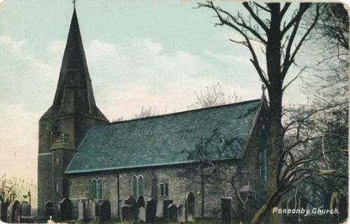 Ponsonby Church2