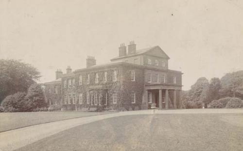 Ponsonby Hall