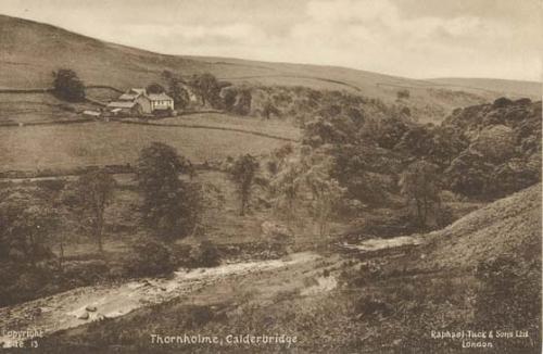 Thornholme